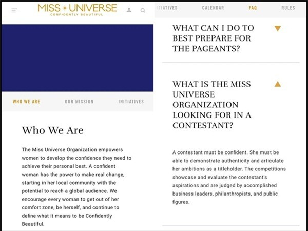 Bị chê không có vẻ đẹp hoa hậu, Hoàng Thùy lấy tiêu chí Miss Universe đáp trả anti-fan-4