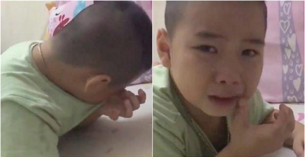 Quyết định bất ngờ của ông trùm Phan Quân Người phán xử khi xem clip fan nhí khóc - Ảnh 1.