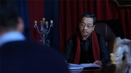 Quyết định bất ngờ của ông trùm Phan Quân Người phán xử khi xem clip fan nhí khóc - Ảnh 2.