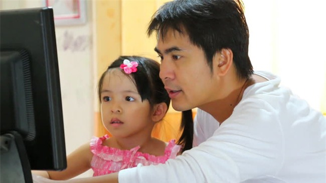 Nhà báo Trương Anh Ngọc bật lại tâm thư dạy con gái gây sốt Học ít thôi, chơi là chính - Ảnh 2.