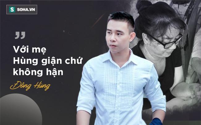Đông Hùng: Mẹ đang chịu sự giày vò từ... những lời chỉ trích trên mạng! - Ảnh 3.