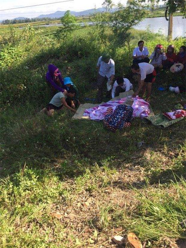 Tìm thấy thi thể 2 cháu bé trong vụ người mẹ mang thai ôm 2 con nhỏ tử tự - Ảnh 1.
