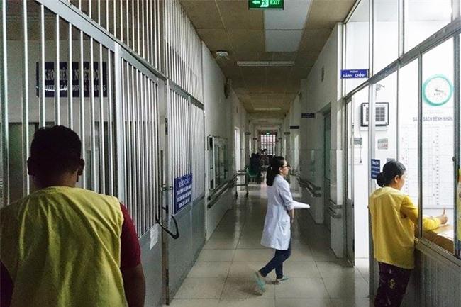 Sự thật chuyện người mẹ trẻ nhiễm siêu vi nặng, phải hi sinh đứa con trong bụng để bảo toàn mạng sống ở Sài Gòn - Ảnh 8.