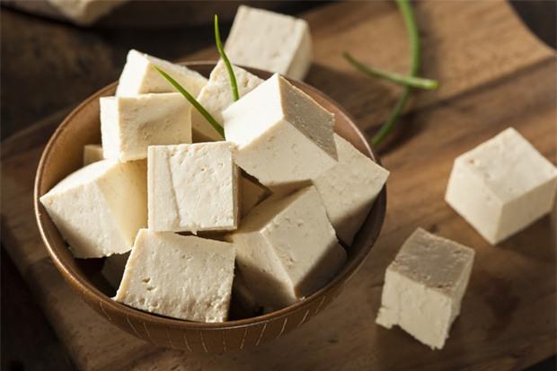 Kiêng thịt để giảm cân thì nên bổ sung thêm 5 loại thực vật giúp cơ thể không thiếu hụt đạm - Ảnh 3.
