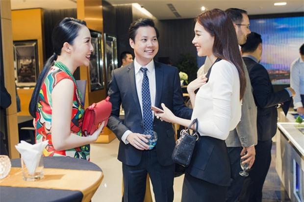 Đặng Thu Thảo và Trung Tín đã có chuỗi ngày hạnh phúc khiến nhiều người ghen tị - Ảnh 11.