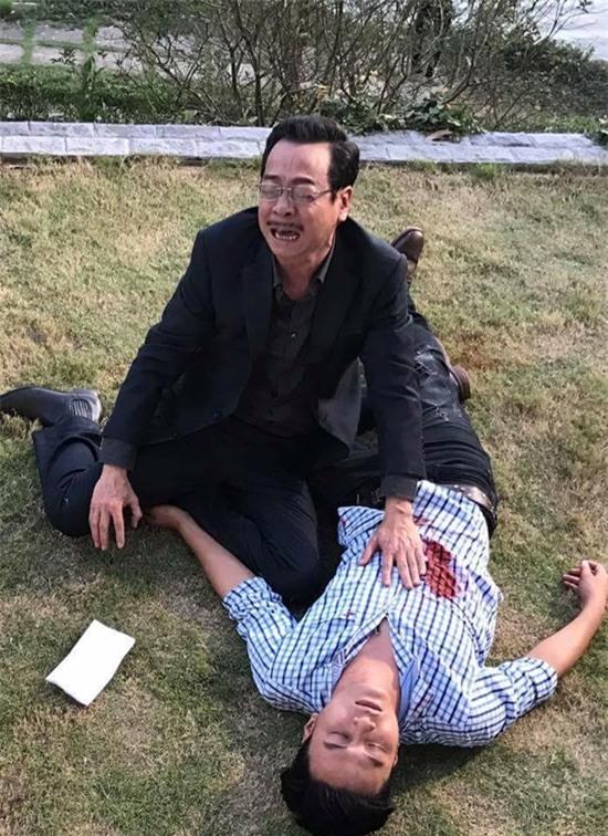 Ông trùm Phan Quân phản pháo ý kiến: Lương Bổng nên giết Bảo Ngậu trước khi tự tử! - Ảnh 1.