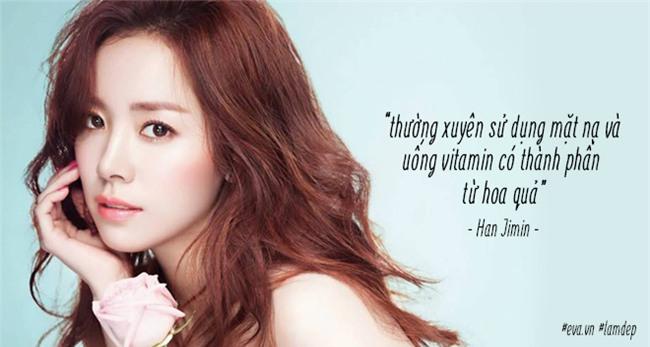 "7 my nhan han quoc tiet lo ly do ""tre mai khong gia"" - 2"