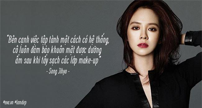 "7 my nhan han quoc tiet lo ly do ""tre mai khong gia"" - 3"