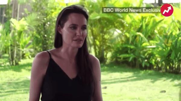 Cuộc hôn nhân Brad Pitt và Angelina Jolie: Ngôn tình đấy nhưng không thiếu chiêu trò để PR tên tuổi - Ảnh 7.