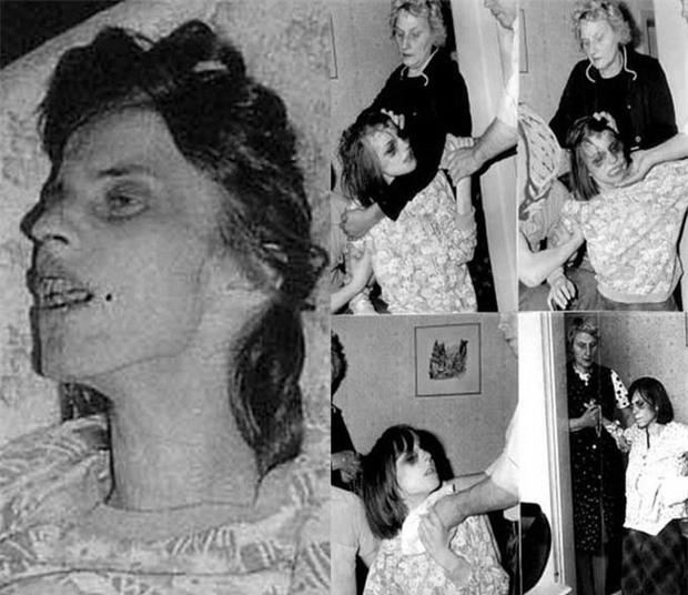 Câu chuyện đầy ám ảnh của cô gái trẻ Anneliese Michel, nguyên bản Emily Rose trong bộ phim đình đám của Hollywood - Ảnh 4.