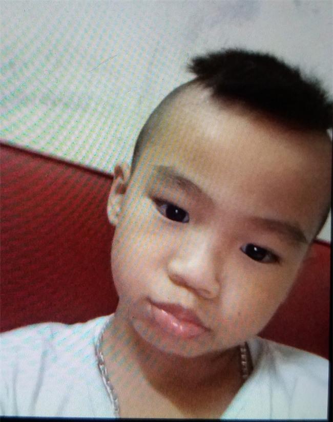 Hà Nội: Đưa con trai 4 tuổi về ngoại chơi nhưng bị mất tích 10 ngày chưa thấy, bố lao đao đi tìm - Ảnh 2.
