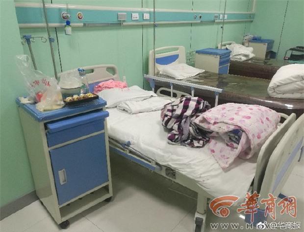 Gia đình từ chối sinh mổ, sản phụ mang thai quá tuần tử vong thương tâm vì nhảy từ tầng 5 xuống đất - Ảnh 1.