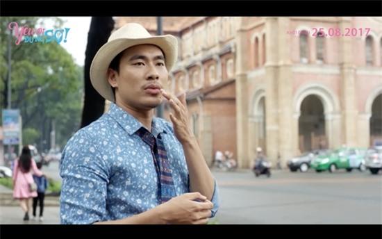 Kiều Minh Tuấn cảm thấy bị xúc phạm khi phải hôn Ngô Kiến Huy-6