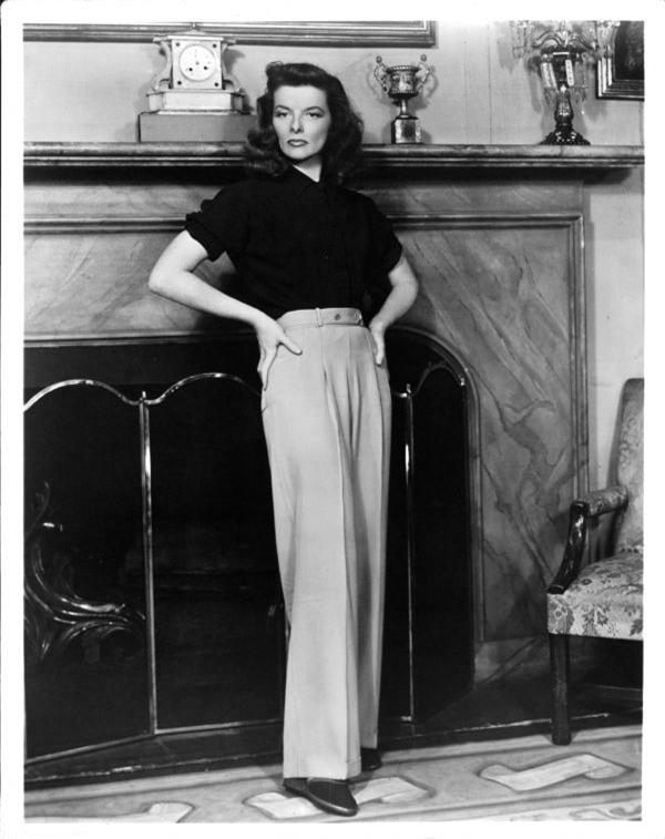 Nhìn lại thời trang 60 năm trước để thấy xu hướng năm nay đã quay vòng ngoạn mục thế nào - Ảnh 4.