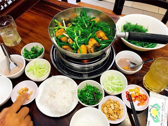 8 món ăn dân dã khách Tây hay rỉ tai nhau phải nếm khi đến Hà  Nội - Ảnh 10.