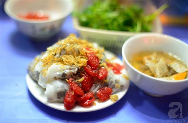 8 món ăn dân dã khách Tây hay rỉ tai nhau phải nếm khi đến Hà  Nội - Ảnh 15.