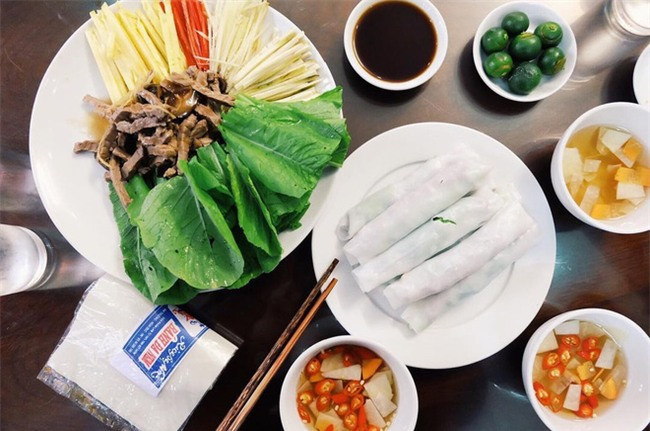 8 món ăn dân dã khách Tây hay rỉ tai nhau phải nếm khi đến Hà  Nội - Ảnh 8.