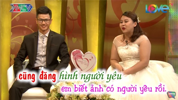 """cuoi te ghe chuyen chong mang hoa co chu """"vu lan bao hieu"""" tang vo ngay tan tinh - 11"""