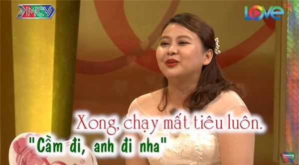 """cuoi te ghe chuyen chong mang hoa co chu """"vu lan bao hieu"""" tang vo ngay tan tinh - 12"""