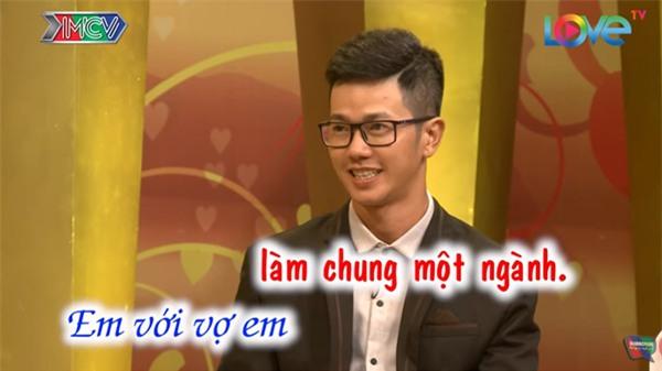 """cuoi te ghe chuyen chong mang hoa co chu """"vu lan bao hieu"""" tang vo ngay tan tinh - 3"""