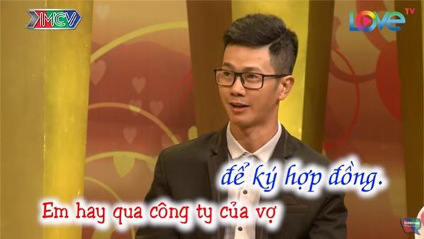 """cuoi te ghe chuyen chong mang hoa co chu """"vu lan bao hieu"""" tang vo ngay tan tinh - 4"""
