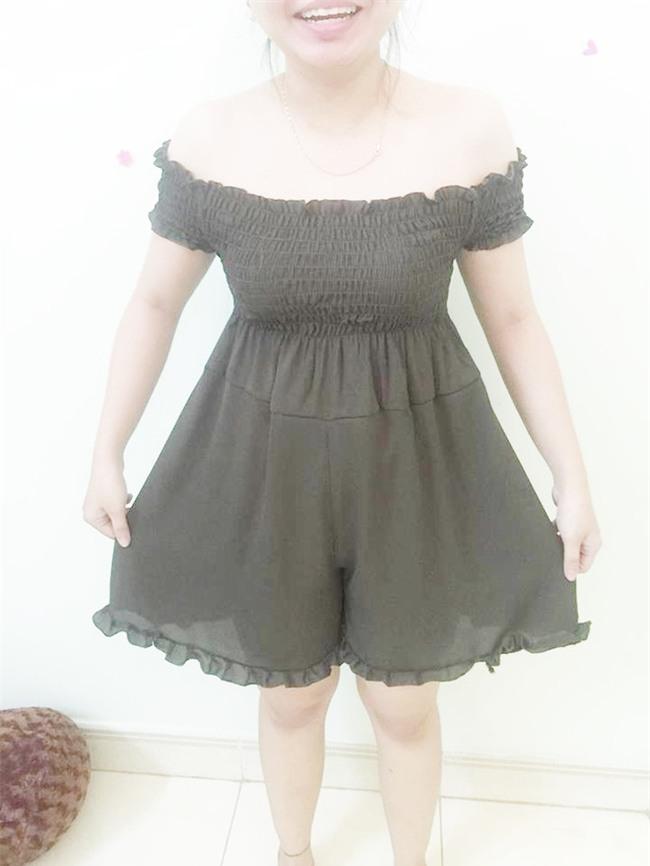 Nghe xong câu chuyện của cô gái đen đủi này, có lẽ bạn sẽ suy nghĩ lại trước khi mua váy áo trong tháng 7 âm lịch - Ảnh 3.
