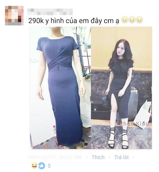 Nghe xong câu chuyện của cô gái đen đủi này, có lẽ bạn sẽ suy nghĩ lại trước khi mua váy áo trong tháng 7 âm lịch - Ảnh 9.