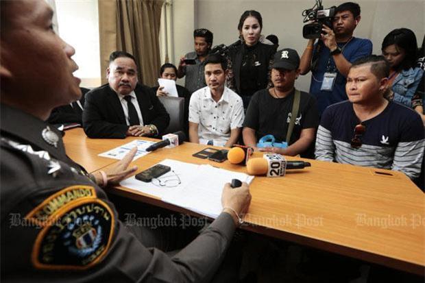 Làm quen qua Facebook rồi dụ dỗ các chàng trai lên giường, kiều nữ Thái Lan bị truy nã vì lừa 2 tỷ đồng từ 12 nạn nhân  - Ảnh 1.