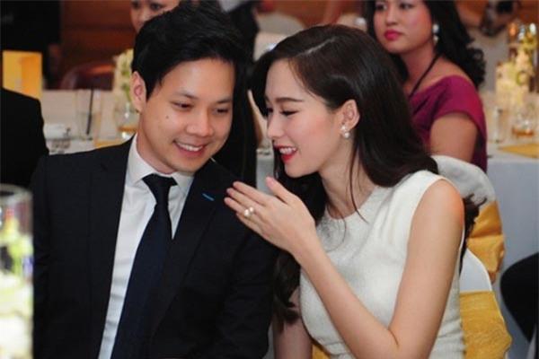 Vị hôn phu đại gia của Hoa hậu Thu Thảo - thần tiên tỉ tỉ của showbiz Việt giàu có tới cỡ nào? - Ảnh 10.