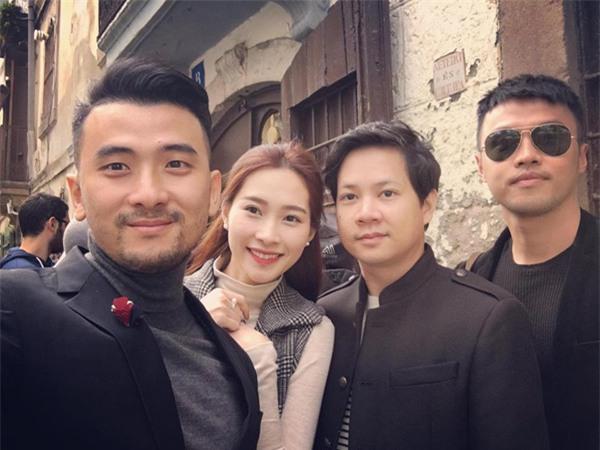 Vị hôn phu đại gia của Hoa hậu Thu Thảo - thần tiên tỉ tỉ của showbiz Việt giàu có tới cỡ nào? - Ảnh 17.