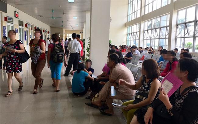 Giám đốc Bệnh viện K điểm mặt 5 bệnh ung thư phổ biến nhất ở Việt Nam - Ảnh 1.