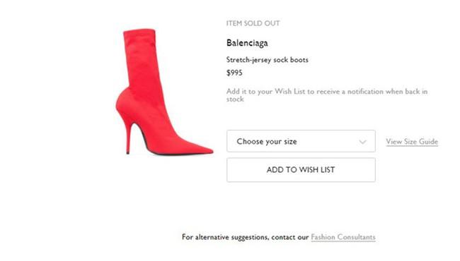 Thu/Đông này, không phải blazer, những đôi giày kiêm tất mới là món đồ đang chiếm lĩnh tủ đồ của sao Việt - Ảnh 13.