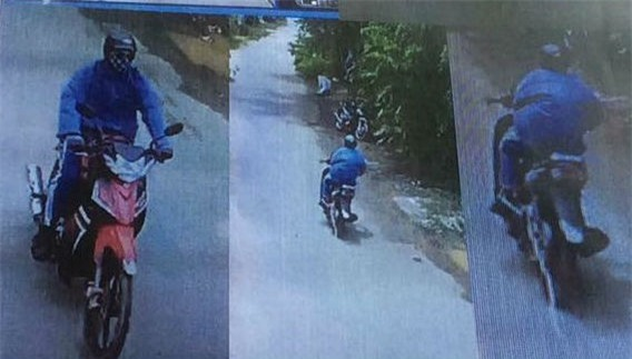 cướp ngân hàng,Phạm Mạnh Hùng cướp ngân hàng,cướp ngân hàng ở Đồng Nai