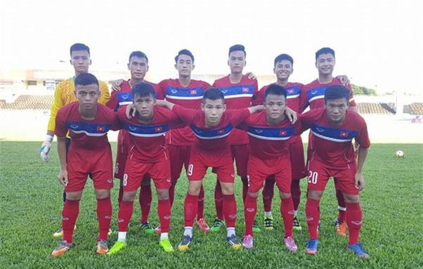 U18 Việt Nam có trận thắng đầu tiên tại giải