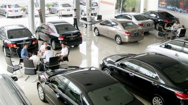 Doanh nghiệp ô tô, kinh doanh ô tô, buôn ô tô, kinh doanh ô tô cũ, thuế tiêu thụ đặc biệt, thuế ô tô cũ, điều kiện kinh doanh ô tô, thông tư 20