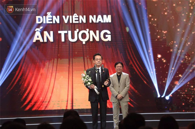 Người phán xử và Sống chung với mẹ chồng chia nhau hết giải về phim ảnh của VTV Awards - Ảnh 7.