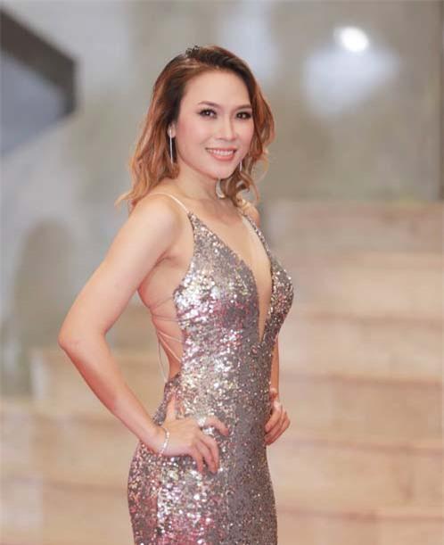 nhung bong hong quyen ru, goi cam tai tham do vtv awards 2017 hinh anh 1