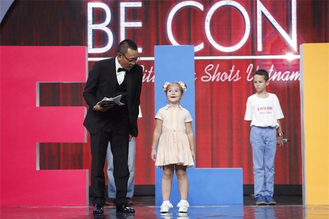 Little big shots bản Việt: Bella – Cô bé Nga 5 tuổi thành thạo 8 thứ tiếng đã xuất hiện - Ảnh 3.