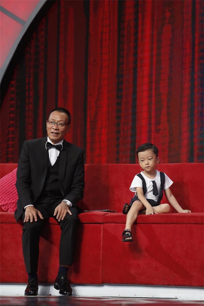 Little big shots bản Việt: Bella – Cô bé Nga 5 tuổi thành thạo 8 thứ tiếng đã xuất hiện - Ảnh 8.
