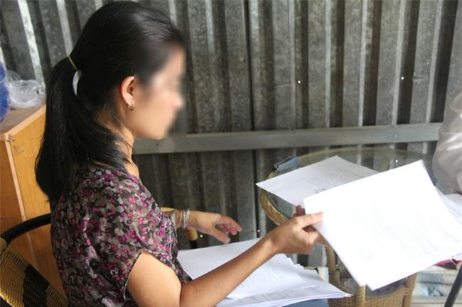 Vụ người mẹ nghi bị hiếp dâm 2 lần viết đơn đi tù: Luật sư vào cuộc, chuyển hồ sơ lên VKS tỉnh  - Ảnh 6.