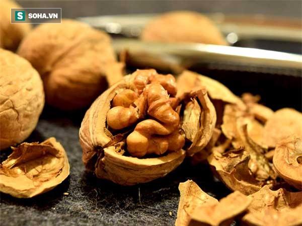 Gan là bộ phận thải độc rất quan trọng: Chịu khó ăn những loại thực phẩm này để bổ gan - Ảnh 6.