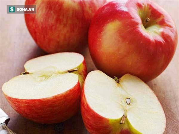 Gan là bộ phận thải độc rất quan trọng: Chịu khó ăn những loại thực phẩm này để bổ gan - Ảnh 7.