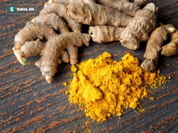 Gan là bộ phận thải độc rất quan trọng: Chịu khó ăn những loại thực phẩm này để bổ gan - Ảnh 8.