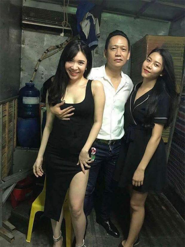 Hình ảnh chạm ngực diễn viên Thanh Bi bị phát tán, Duy Mạnh phản ứng ra sao? - Ảnh 1.