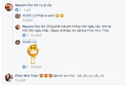 Phan Như Thảo, đại gia Đức An, diễn viên Phan Như Thảo,chuyện làng sao,sao Việt