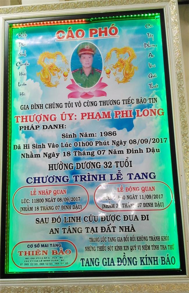 """Mẹ chiến sĩ chữa cháy hi sinh khi đang dập lửa ở Sài Gòn: """"Nó còn chưa kịp đặt tên cho con"""" - Ảnh 11."""