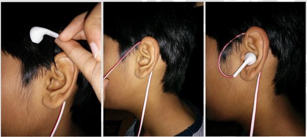 Cách đeo tai nghe kiểu này sẽ làm trải nghiệm nghe nhạc của bạn tăng thêm 50% - Ảnh 2.