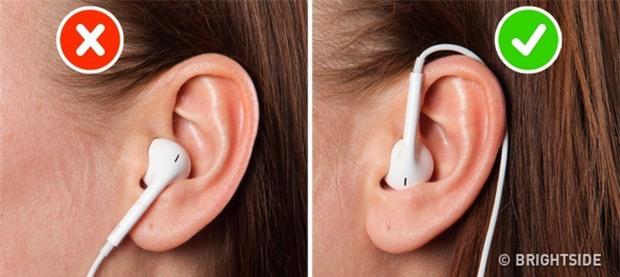 Cách đeo tai nghe kiểu này sẽ làm trải nghiệm nghe nhạc của bạn tăng thêm 50% - Ảnh 3.