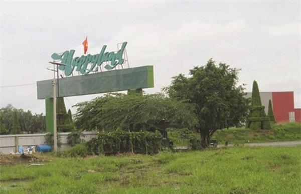 dự án bỏ hoang, siêu dự án, dự án tỷ usd, sài gòn one, happyland,