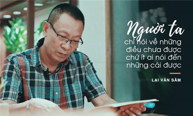 Lai Van Sam: 'Toi khong tham tien va quyen' hinh anh 3